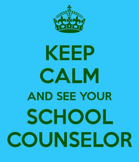 of school counselor fresh march 2017