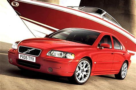 2000 s60 volvo volvo s60 2000 2009 used car review car review rac