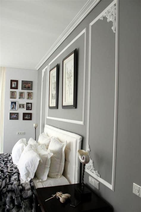 graues schlafzimmer design emejing schlafzimmer einrichten graues bett gallery