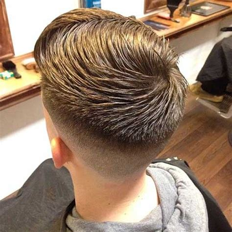 how to flip hair up for boys mens hairstyles short back and sides mens hairstyles 2018