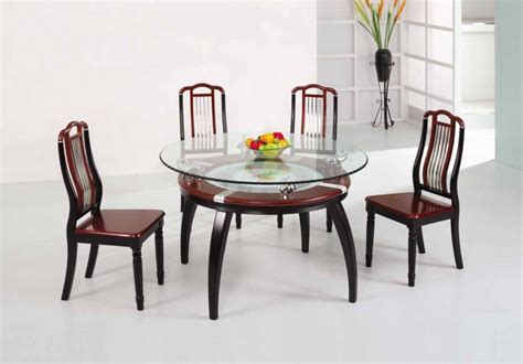 modern and stylish modern dining room sets duckness classic dining room table set bring back past impression