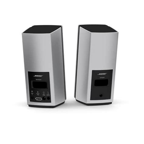 Bose Companion 20 Multimedia bocinas bose companion 20 6 299 00 en mercado libre