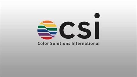 color solutions international color solutions international 美國國際色彩管理csi color wallette