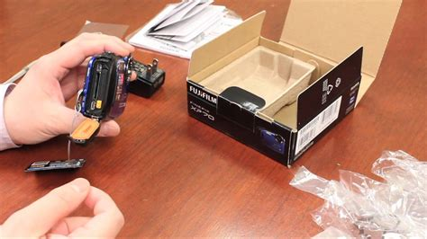 Mba 540 Chapter 14 by Fuji Guys Finepix Xp70 Unboxing Getting Started