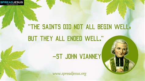 st quote saints quotes on quotesgram