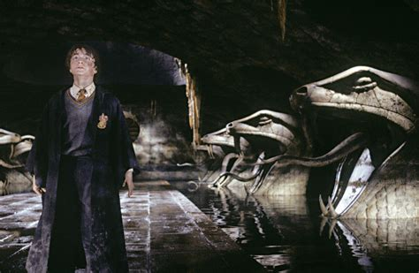 secret chambre harry potter and the chamber of secrets complex