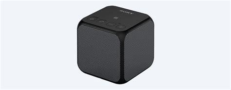 Speaker Mini Sony portable mini bluetooth 174 speaker for srs x11 sony us