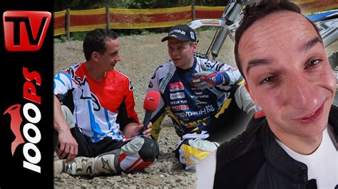 Motorrad Action Team N Rburgring 2015 by Video How To Motocross Tipps Vom Profi Arlo In Action