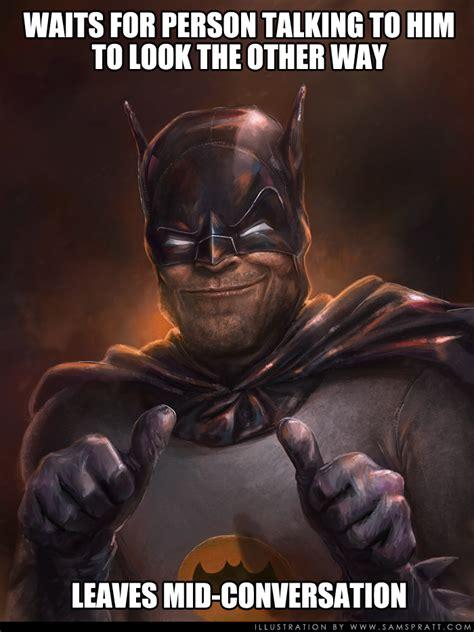 Batman Meme - image 241843 batman know your meme