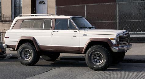 Jeep Sj File Jeep J10 Sj Series Jpg