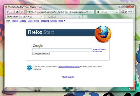 mozilla firefox 3 download download mozilla firefox 3 7 mockup theme ahmed ali