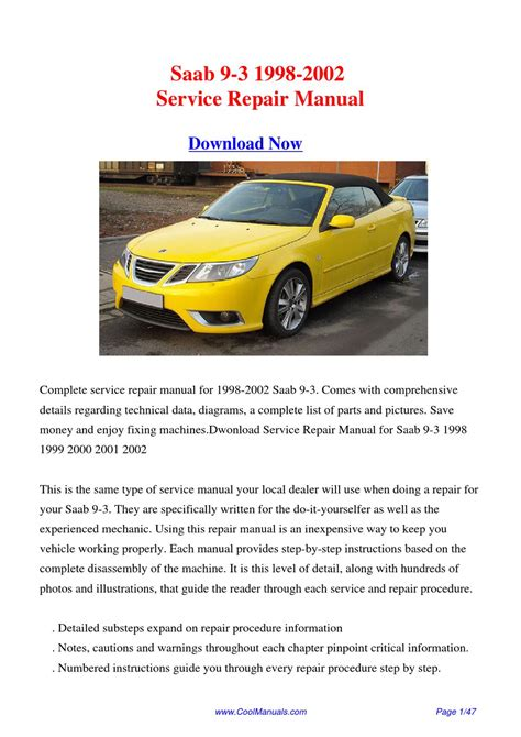 car repair manuals online free 2012 saab 42072 electronic throttle control service manual automobile air conditioning repair 2000 saab 42072 electronic valve timing