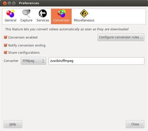 download helper mp3 converter การเซฟ mp3 จาก youtube ด วย video downloadhelper ใน ubuntu
