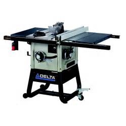 shop delta 5000 series 15 10 in table saw at lowes