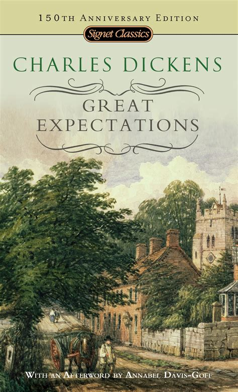 charles dickens biography great expectations extract great expectations 150th anniversary edition