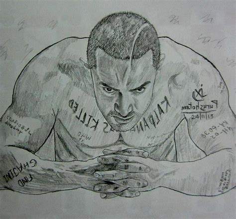 pencil sketch amir khan drawing by purushotama anil kumar