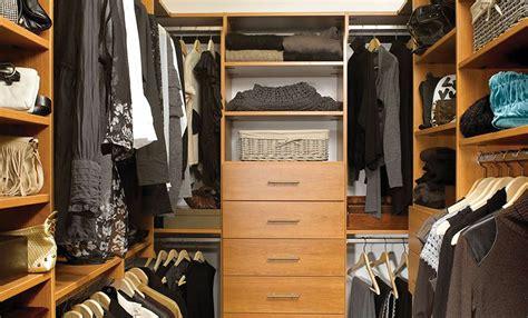 rangement pour garde robe walk in accroo rangement
