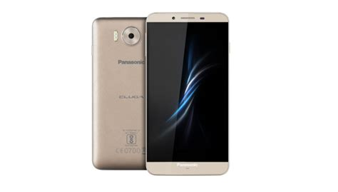 panasonic mobile india panasonic eluga note with 4g volte support launched for rs