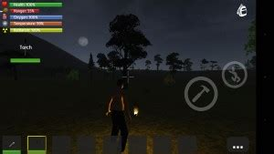 thrive island survival apk full data  android full