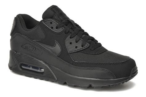 Nike Airmax90 Batik nike nike air max 90 essential schwarz sneaker bei