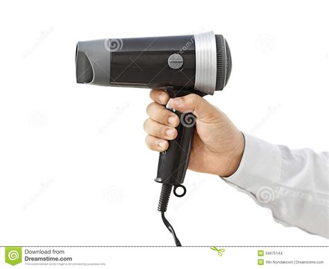 Hair Dryer X5 hair dryer stock images image 34675144