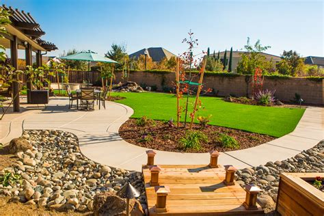 folsom landscapers help clients feel at home fivestar folsom