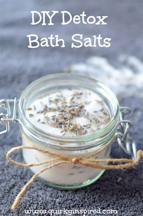 Diy Lavender Detox Bath by Diy Recipes With Lavender Essential Simply Stacie