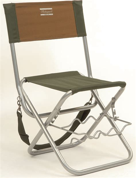 collapsible chair shakespeare folding chair with rod rest glasgow angling