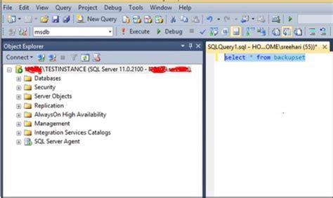 sql select ms sql server guide