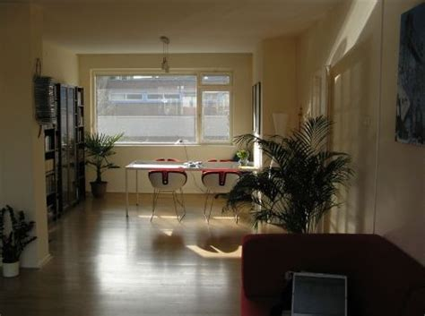 fully furnished apartment for rent in rotterdam city