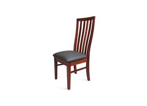 Jarrah Dining Chairs Jarrah Timber Dining Chair No 2 Living Elements