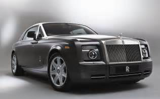 Rolls Royce Phanton Wallpapers Rolls Royce Phantom Coupe Car Wallpapers