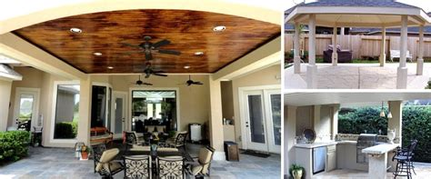 affordable reliable patio covers houston houston