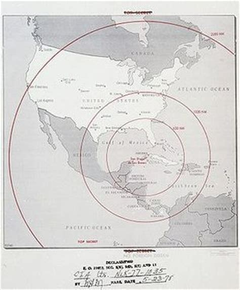 soviet union conservapedia the cuban missile crisis awaiting armageddon introduction