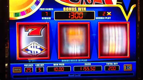 cash spin slot machine bonus spin  games youtube