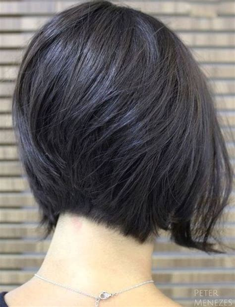 how to put layers in a bob 30 beautiful and classy graduated bob haircuts