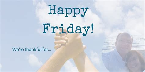 Happy Friday New by Happy Friday Start A New Tradition Encourage Your Spouse