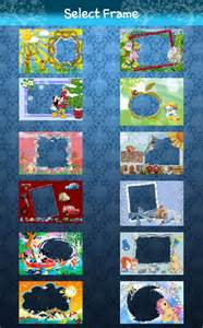 decorate pictures app photo frame app for android to decorate photos with photo