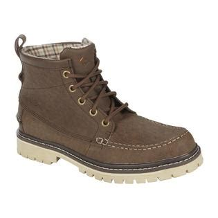 marc ecko boots for marc ecko s blackwelder brown clothing shoes