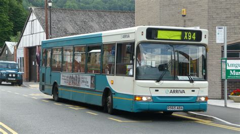 Gloucester by File Arriva Buses Wales 7565 R565 Aba Jpg Wikimedia Commons