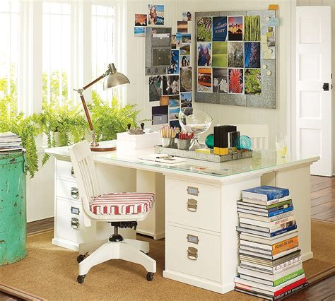 Home Office Desk Organization How To Organize Your Desk