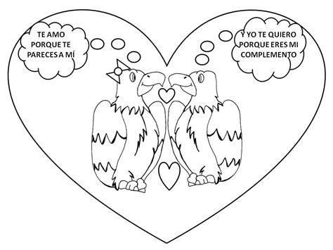 imagenes de aguilas faciles para dibujar imagenes y dibujos para colorear dibujo de dos aguilas