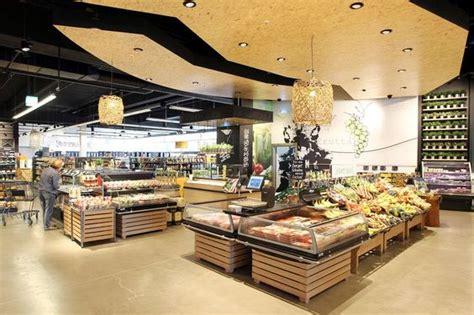 supermarket interior design supermarket design shop interiors and design shop on