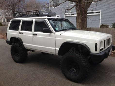 2000 Jeep Lifted Find Used 2000 Lifted Jeep Condition 4