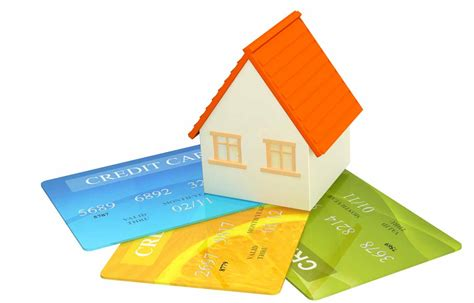 can credit cards keep you from buying a home credit