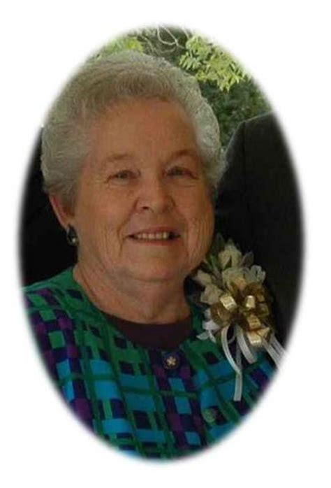 obituary for margie louise blizzard services