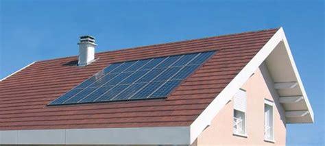 solaire photovolta 239 que production 233 lectrique d 233 nergie