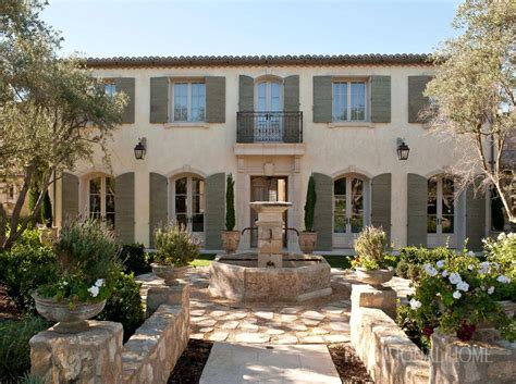 style home california home with proven 231 al style traditional home