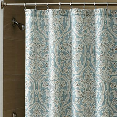 Pin By Christy West On Bathroom Reno Pinterest Jcpenney Bathroom Shower Curtains