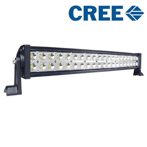 24in Led Light Bar 24 Inch Cree 120 Watt Led Light Bar Buy Vehicles Parts